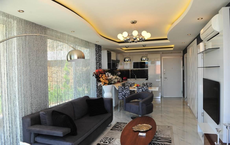 Апартаменты 1+1 в Алании, Конаклы Агентство Недвижимости Киев. Продать, купить недвижимость, квартиру, дом no1 7 Large 1170x738