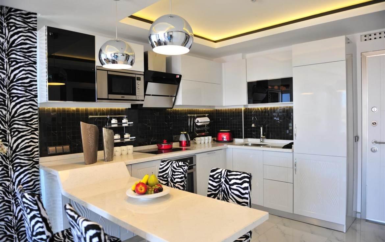 Апартаменты 1+1 в Алании, Конаклы Агентство Недвижимости Киев. Продать, купить недвижимость, квартиру, дом no1 8 Large 1170x738