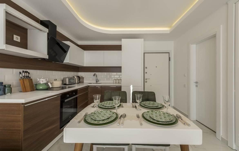Апартаменты 1+1 в центре Алании Агентство Недвижимости Киев. Продать, купить недвижимость, квартиру, дом 11 apartment 12 1170x738