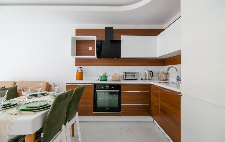 Апартаменты 1+1 в центре Алании Агентство Недвижимости Киев. Продать, купить недвижимость, квартиру, дом 11 apartment 13 1170x738