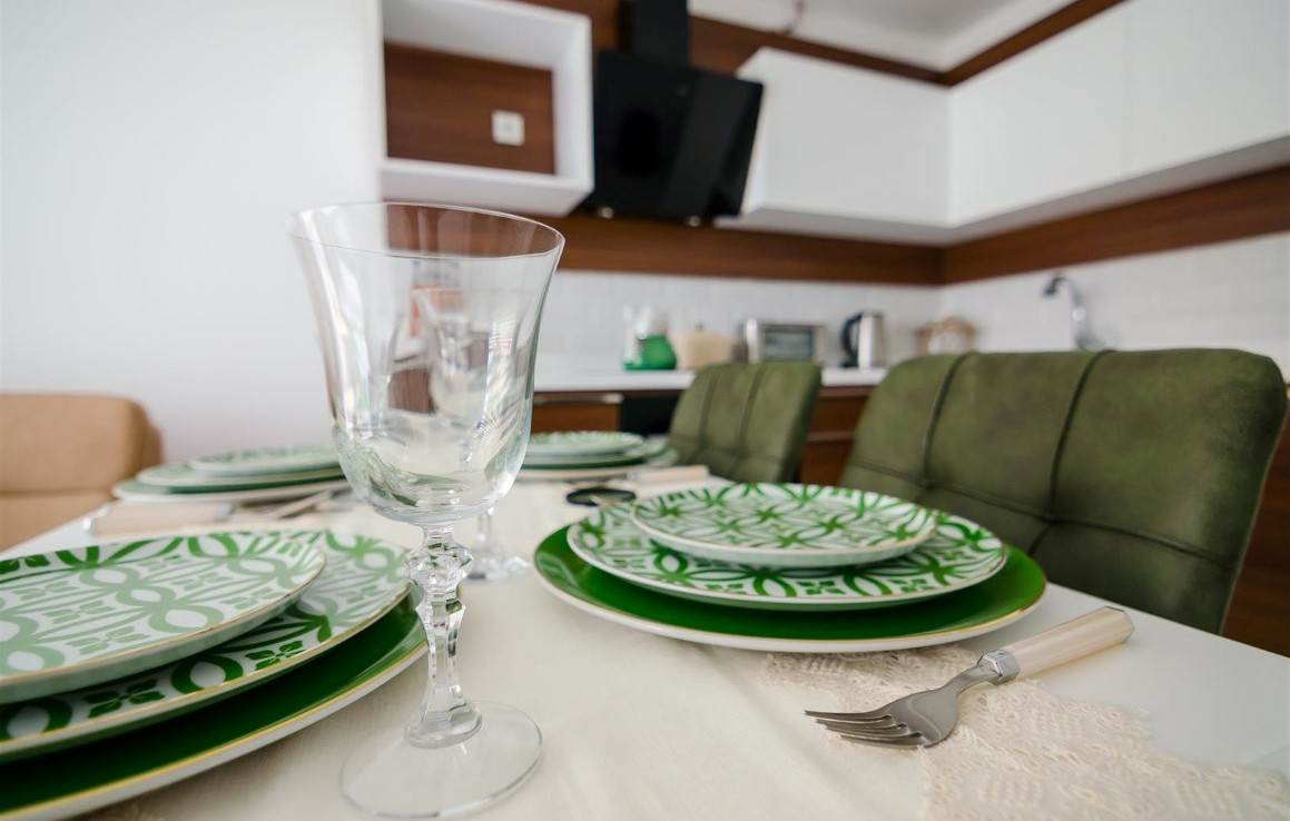 Апартаменты 1+1 в центре Алании Агентство Недвижимости Киев. Продать, купить недвижимость, квартиру, дом 11 apartment 17 1159x738