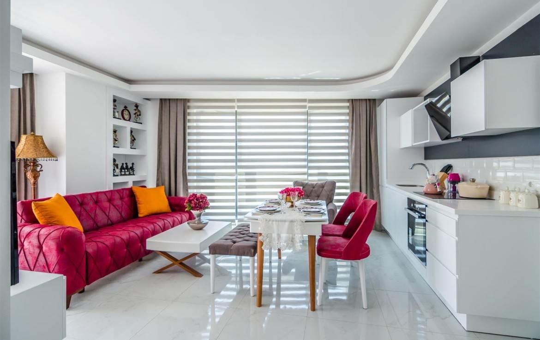 Апартаменты 2+1 в центре Алании Агентство Недвижимости Киев. Продать, купить недвижимость, квартиру, дом 5 1170x738