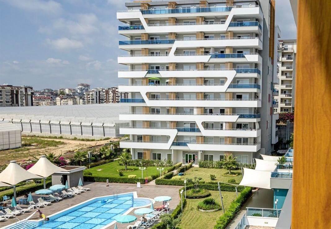 Апартаменты 1+1 в Алании, Авсаллар Агентство Недвижимости Киев. Продать, купить недвижимость, квартиру, дом 7766a16c 9421 4b8d 9bdf a9e795749e91 1066x738