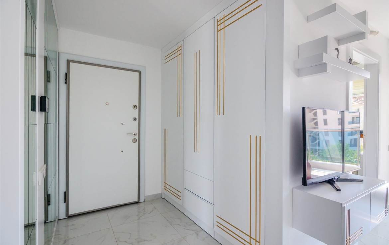 Апартаменты 2+1 в центре Алании Агентство Недвижимости Киев. Продать, купить недвижимость, квартиру, дом 9 1170x738