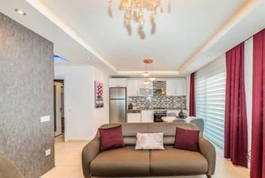 Апартаменты 1+1 в Алании, Авсаллар Агентство Недвижимости Киев. Продать, купить недвижимость, квартиру, дом 93d13bf1 9787 4973 8e1b 1d639846c40c 385x258