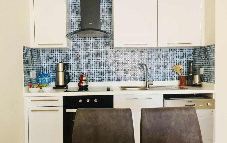 Апартаменты 2+1 в городе Бодрум Агентство Недвижимости Киев. Продать, купить недвижимость, квартиру, дом Diamond 5 1170x738