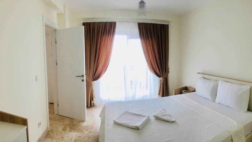 Апартаменты 3+1 в городе Бодрум Агентство Недвижимости Киев. Продать, купить недвижимость, квартиру, дом Karnelyan 13