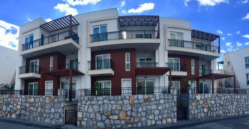 Апартаменты 3+1 в городе Бодрум Агентство Недвижимости Киев. Продать, купить недвижимость, квартиру, дом Karnelyan 29
