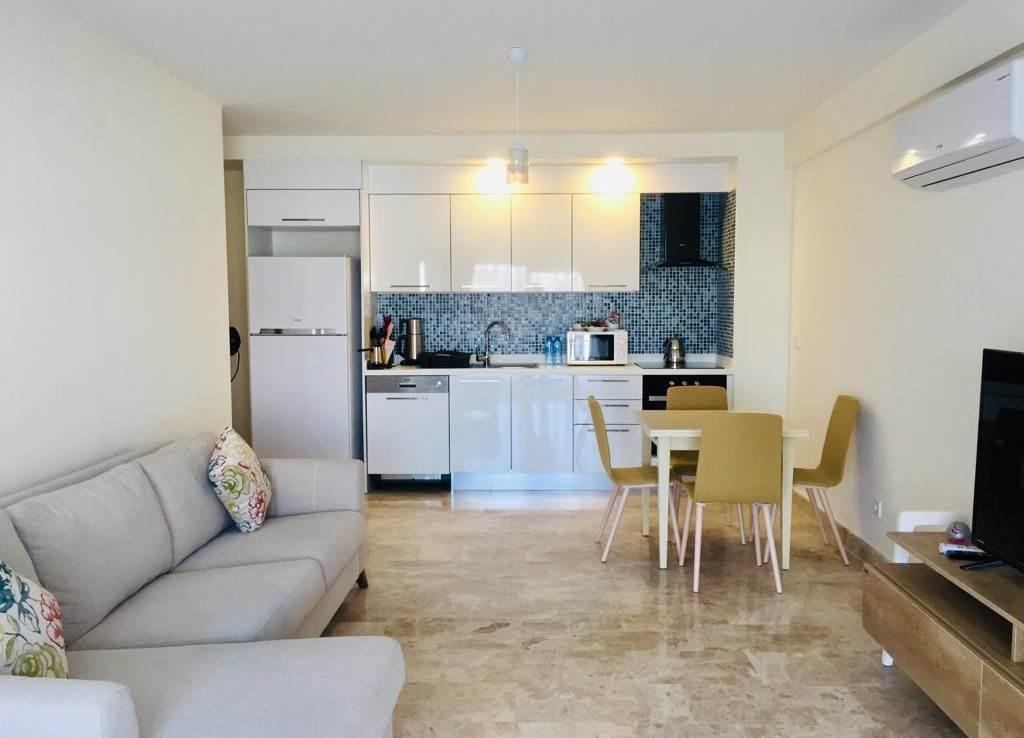 Апартаменты 3+1 в городе Бодрум Агентство Недвижимости Киев. Продать, купить недвижимость, квартиру, дом Karnelyan 7 1024x738