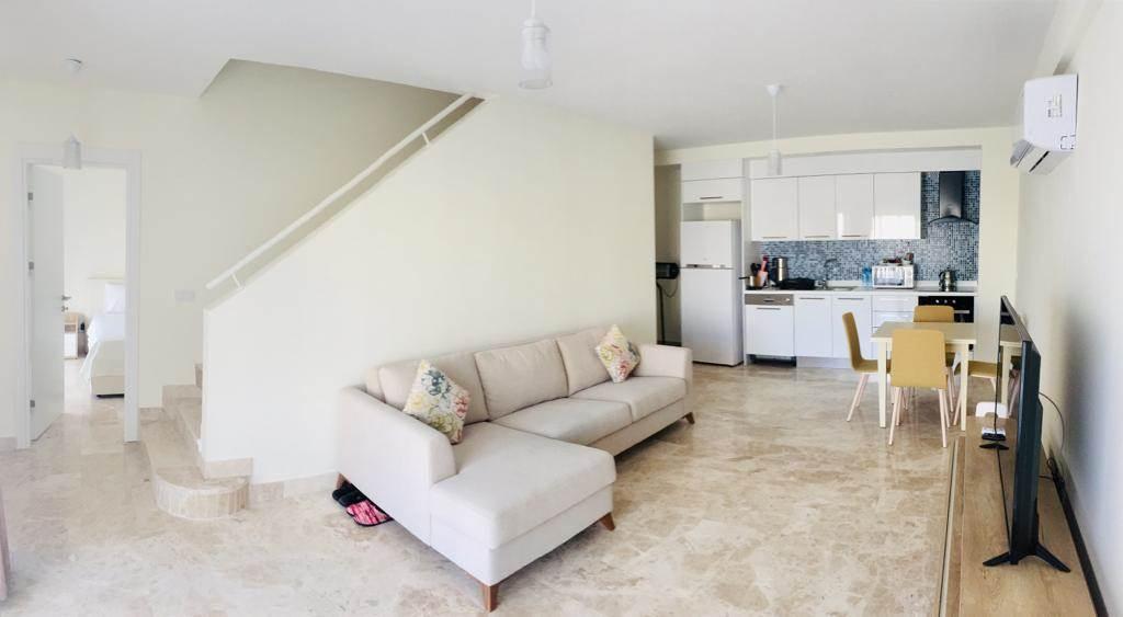 Апартаменты 3+1 в городе Бодрум Агентство Недвижимости Киев. Продать, купить недвижимость, квартиру, дом Karnelyan 8