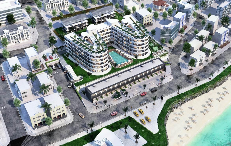 Апартаменты 1+1 в городе Кушадасы Агентство Недвижимости Киев. Продать, купить недвижимость, квартиру, дом seasight04 1170x738