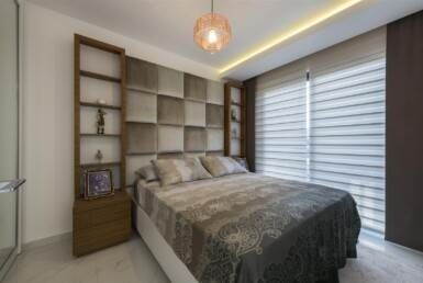 Апартаменты 1+1 в центре Алании Агентство Недвижимости Киев. Продать, купить недвижимость, квартиру, дом 01 4 385x258