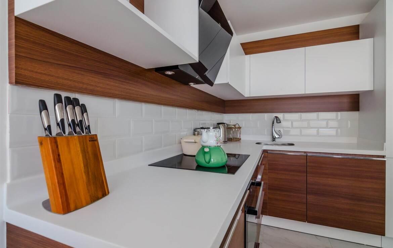 Апартаменты 1+1 в центре Алании Агентство Недвижимости Киев. Продать, купить недвижимость, квартиру, дом 01 7 1170x738