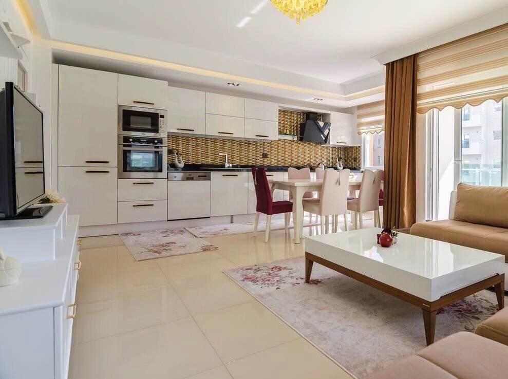 Апартаменты 2+1 в Алании, Махмутлар Агентство Недвижимости Киев. Продать, купить недвижимость, квартиру, дом IMAGE 2020 03 06 120401 989x738