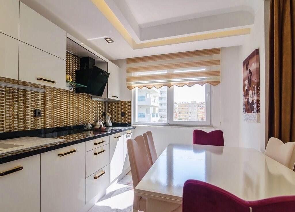 Апартаменты 2+1 в Алании, Махмутлар Агентство Недвижимости Киев. Продать, купить недвижимость, квартиру, дом IMAGE 2020 03 06 120413 1025x738