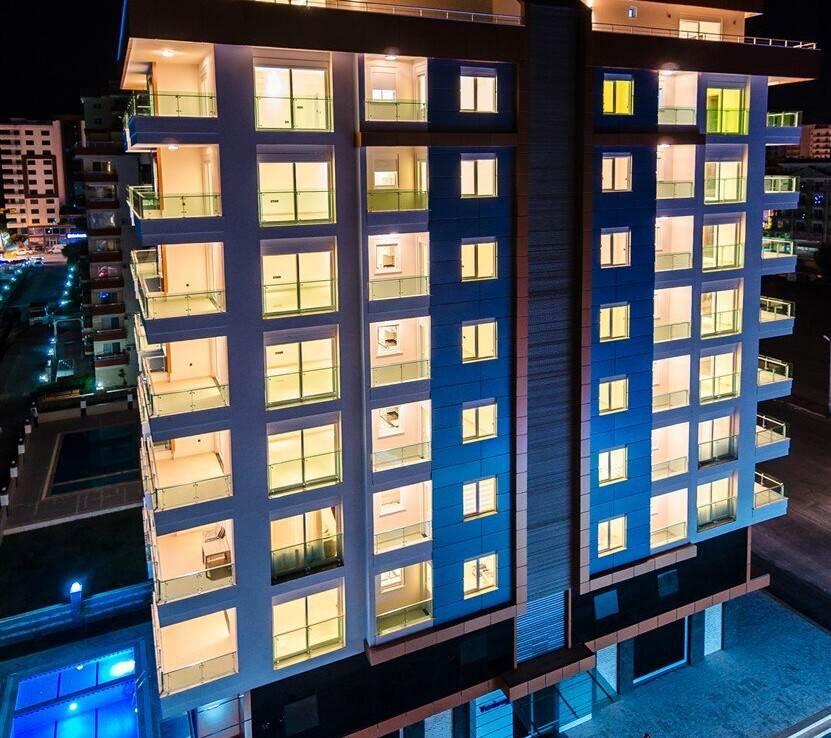 Апартаменты 1+1 в Алании, Махмутлар Агентство Недвижимости Киев. Продать, купить недвижимость, квартиру, дом IMAGE 2020 03 06 121349 831x738