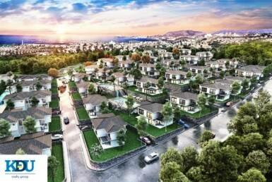 Двухуровневая вилла в городе Кушадасы Агентство Недвижимости Киев. Продать, купить недвижимость, квартиру, дом d05dead3 06d6 4fd2 9cf6 76d1e67dd7f1 385x258