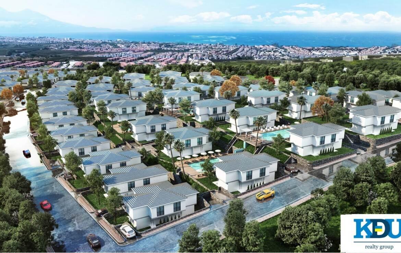 Двухуровневая вилла в городе Кушадасы Агентство Недвижимости Киев. Продать, купить недвижимость, квартиру, дом e596a222 b932 4d41 96b4 e4e639879aef 1170x737