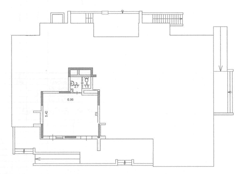 Аренда помещения в Соломенском районе Агентство Недвижимости Киев. Продать, купить недвижимость, квартиру, дом image 1