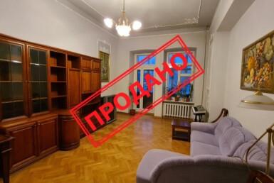 Продажа 3-комнатной квартиры в центре Киева Агентство Недвижимости Киев. Продать, купить недвижимость, квартиру, дом 20201219 160754 385x258