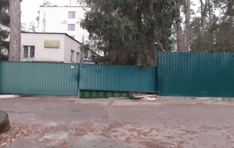 Продажа земельного участка в Сосновом бору Агентство Недвижимости Киев. Продать, купить недвижимость, квартиру, дом 4 1170x738