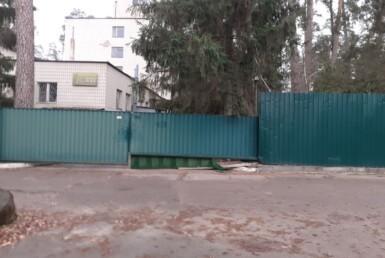 Продажа земельного участка в Сосновом бору Агентство Недвижимости Киев. Продать, купить недвижимость, квартиру, дом 4 385x258