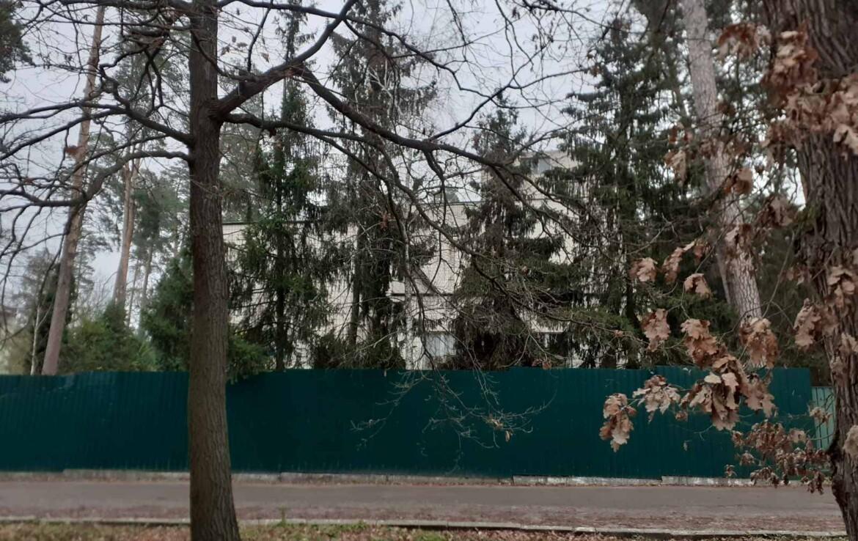 Продажа земельного участка в Сосновом бору Агентство Недвижимости Киев. Продать, купить недвижимость, квартиру, дом 5 1170x738
