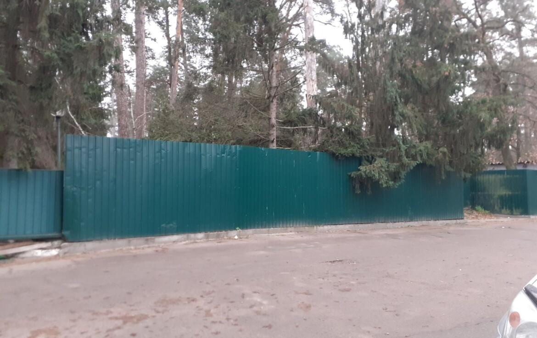 Продажа земельного участка в Сосновом бору Агентство Недвижимости Киев. Продать, купить недвижимость, квартиру, дом 7 1170x738