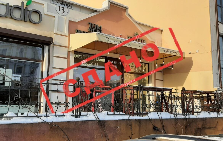 киев недвижимость