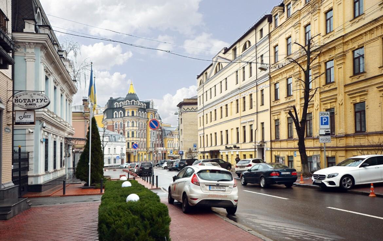 Продажа отдельно стоящего здания в исторической части Подола Агентство Недвижимости Киев. Продать, купить недвижимость, квартиру, дом DSC 4409a 1170x738
