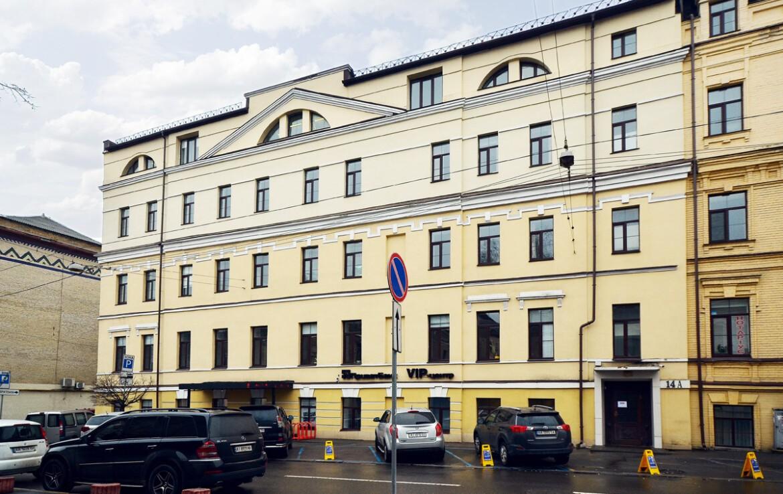 Продажа отдельно стоящего здания в исторической части Подола Агентство Недвижимости Киев. Продать, купить недвижимость, квартиру, дом DSC 4417a 1170x738
