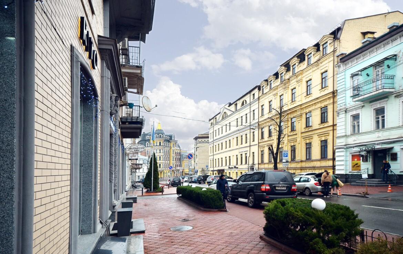 Продажа отдельно стоящего здания в исторической части Подола Агентство Недвижимости Киев. Продать, купить недвижимость, квартиру, дом DSC 4510a 1170x738