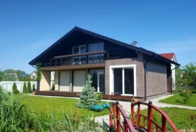 Предлагаем к продаже дом в с. Требухов Агентство Недвижимости Киев. Продать, купить недвижимость, квартиру, дом 3 385x258