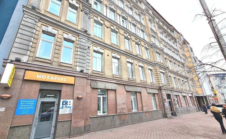 Аренда офиса в БЦ Capital Hall Агентство Недвижимости Киев. Продать, купить недвижимость, квартиру, дом photo5413570758237598465 1170x720