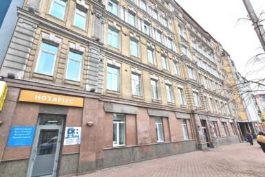 Аренда офиса в БЦ Capital Hall Агентство Недвижимости Киев. Продать, купить недвижимость, квартиру, дом photo5413570758237598465 385x258