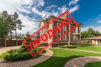 Продажа дома в КГ бизнес-класса «Green Wood Club» Агентство Недвижимости Киев. Продать, купить недвижимость, квартиру, дом MIA 0710 385x258