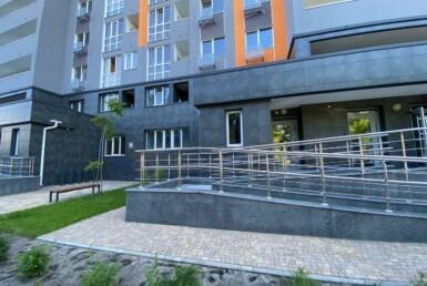 Аренда фасадного помещения Агентство Недвижимости Киев. Продать, купить недвижимость, квартиру, дом 1 385x258