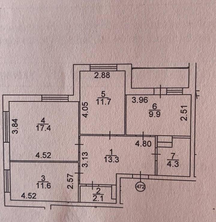 Аренда фасадного помещения Агентство Недвижимости Киев. Продать, купить недвижимость, квартиру, дом 10 720x738