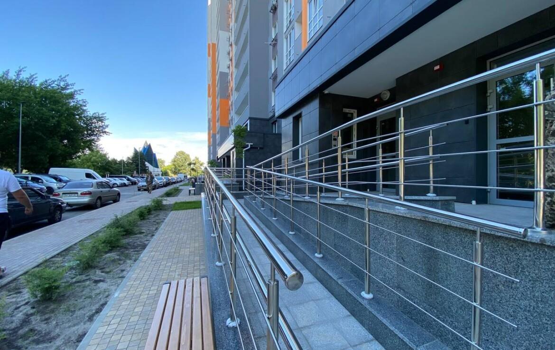 Аренда фасадного помещения Агентство Недвижимости Киев. Продать, купить недвижимость, квартиру, дом 2 1170x738