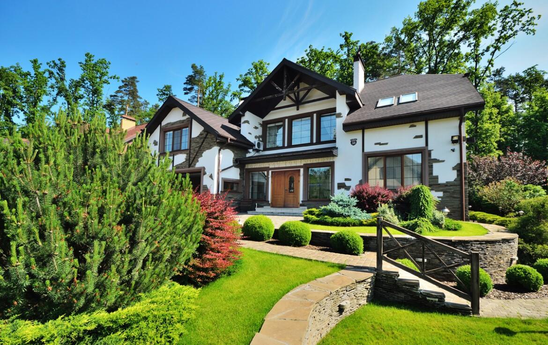 Предлагаем к продаже дом в с. Стоянка Агентство Недвижимости Киев. Продать, купить недвижимость, квартиру, дом DSC 7161a 1 1170x738