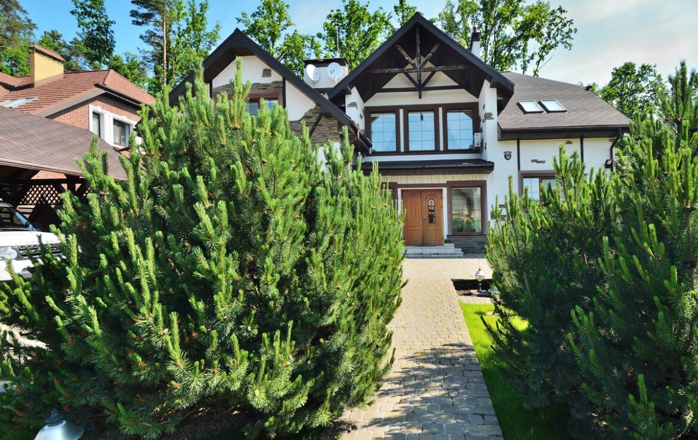 Предлагаем к продаже дом в с. Стоянка Агентство Недвижимости Киев. Продать, купить недвижимость, квартиру, дом DSC 7165a 1 1170x738