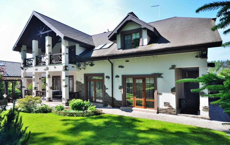Предлагаем к продаже дом в с. Стоянка Агентство Недвижимости Киев. Продать, купить недвижимость, квартиру, дом DSC 7238a 1 1170x738