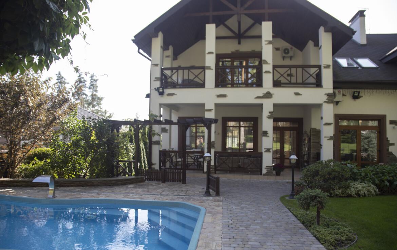Предлагаем к продаже дом в с. Стоянка Агентство Недвижимости Киев. Продать, купить недвижимость, квартиру, дом IMG 1488 1 1170x738