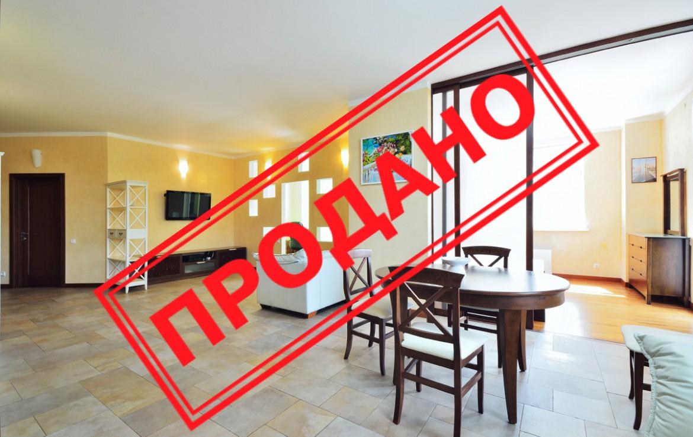 Продажа 3-комнатной квартиры в центральной части Киева Агентство Недвижимости Киев. Продать, купить недвижимость, квартиру, дом DSC 7660 1170x738