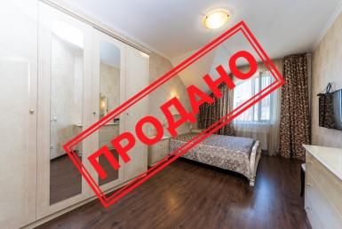 Продажа 1-комнатной квартиры, ЖК «Пражский квартал» Агентство Недвижимости Киев. Продать, купить недвижимость, квартиру, дом MIA 4408 385x258